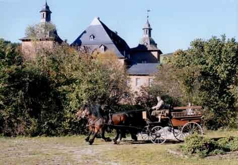 Schloss Oberhundem