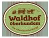 Logo Waldhof Oberhundem
