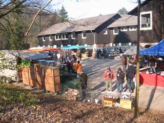 Kleintiermarkt 2012